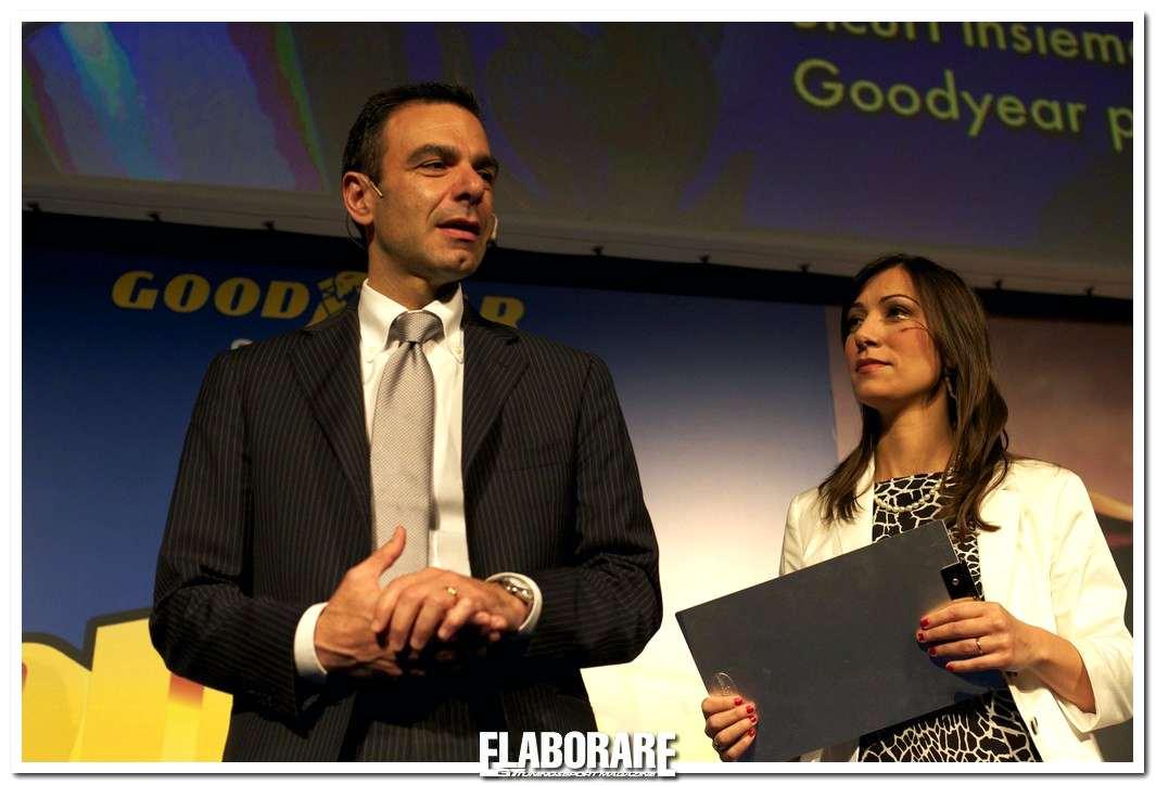 Sicuri Insieme - Goodyear per l'educazione stradale 2012