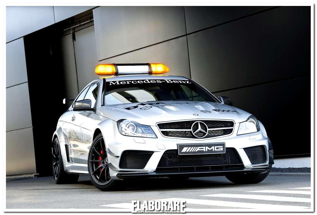 Photo of La nuova Safety Car del DTM