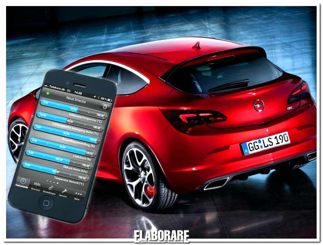Photo of Opel porta la telemetria nella nuova Astra OPC