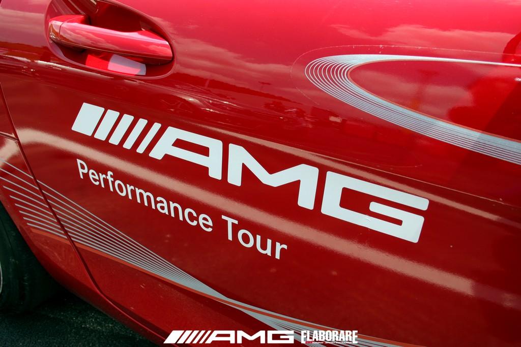 Photo of AMG Mercedes Perfomance Tour Mugello