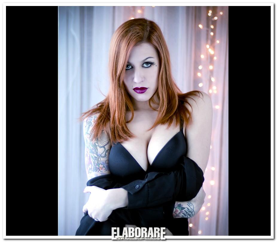 Photo of Francesca Du Demon
