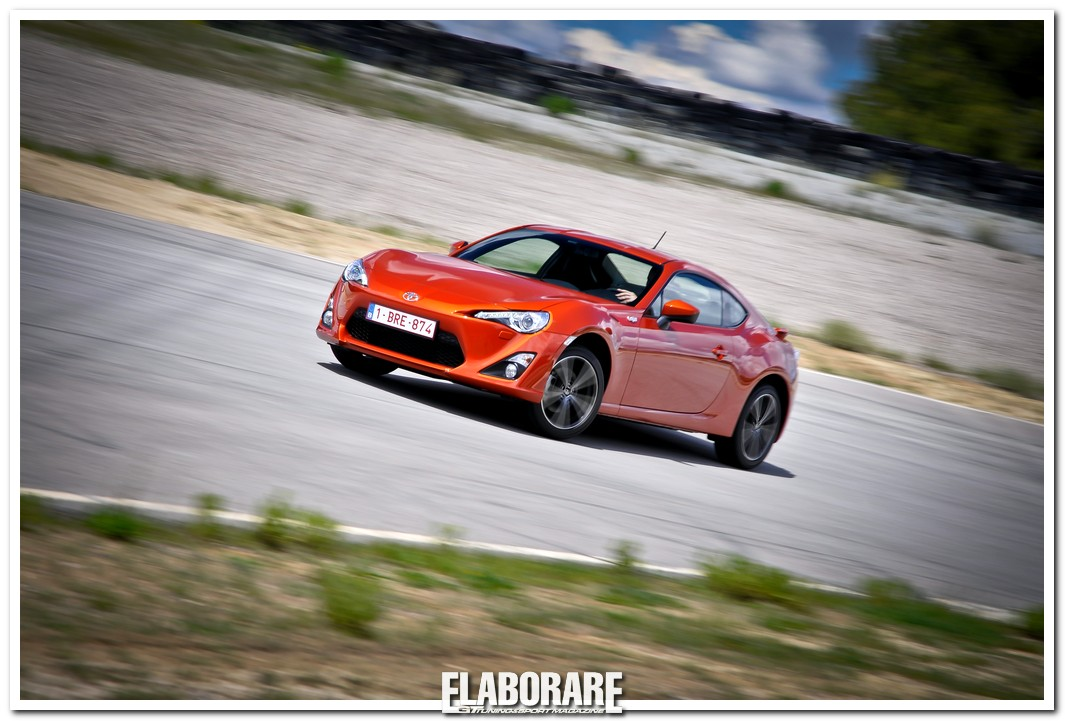 Photo of Track day ISAM [Elaborare Day]