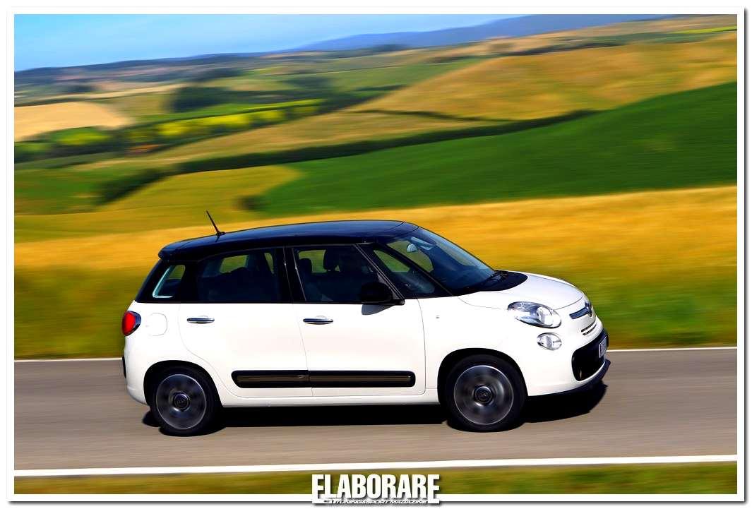 Photo of Fiat 500L