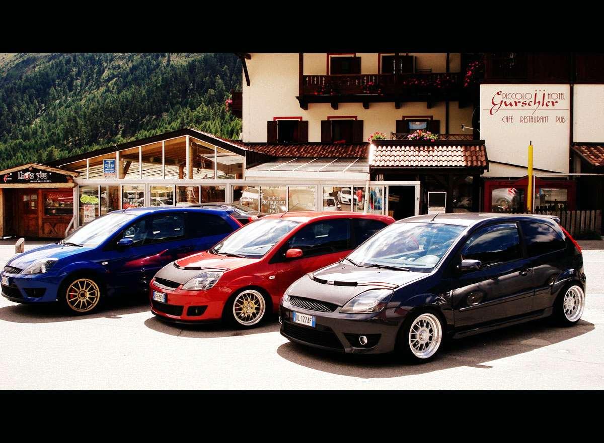 Photo of Raduni Tuning Club Auto – 7 e 8 luglio