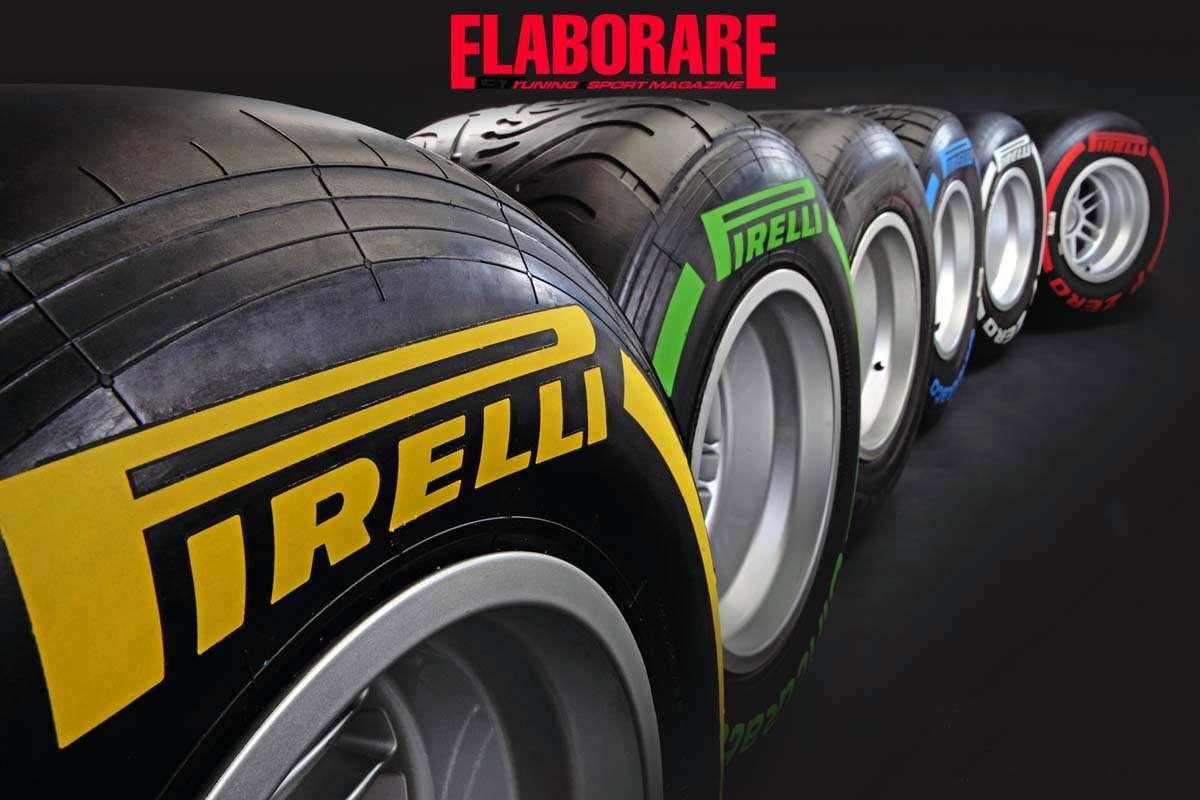 Photo of Calendario Formula 1 2012