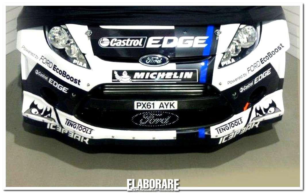 Photo of Ford in pista con i motori EcoBoost