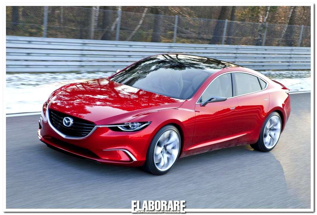 Photo of Mazda Takeri si aggiudica il Premio Design tedesco