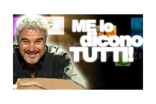 Photo of Me lo dicono tutti Rai 1 – Pino Insegno