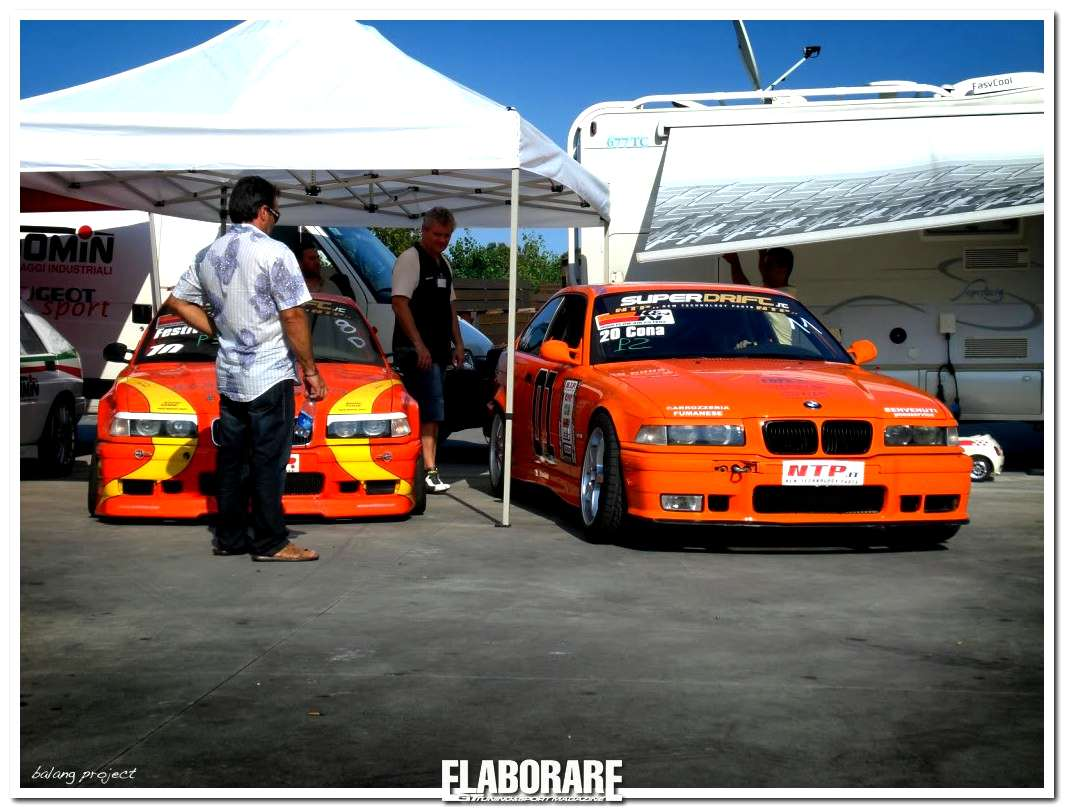 Photo of Raduni Tuning Club Auto agosto