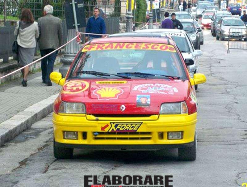 Photo of Incidente mortale rally Frosinone PRECISAZIONI