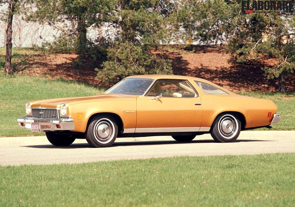 Photo of Storia Chevrolet Malibu