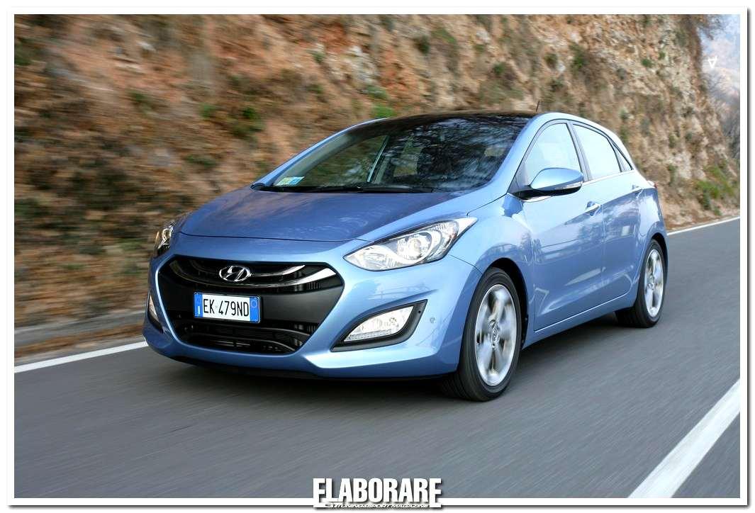 Photo of Premiate la nuova Hyundai i30 e la concept car i-oniq