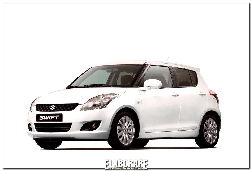 Photo of Suzuki Swift Style-S