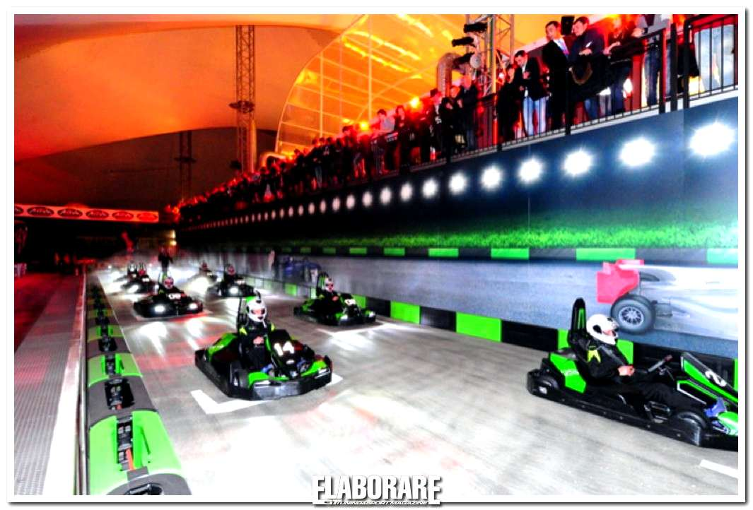 Photo of Kartodromo Indoor Pala K