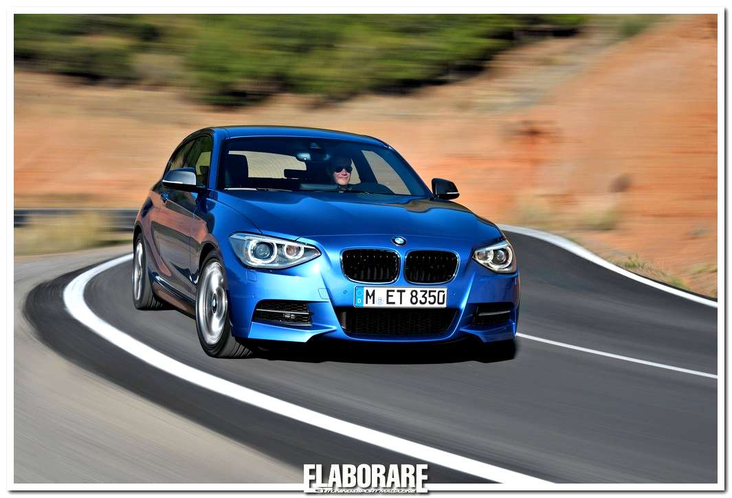 Photo of BMW Serie 1 3p