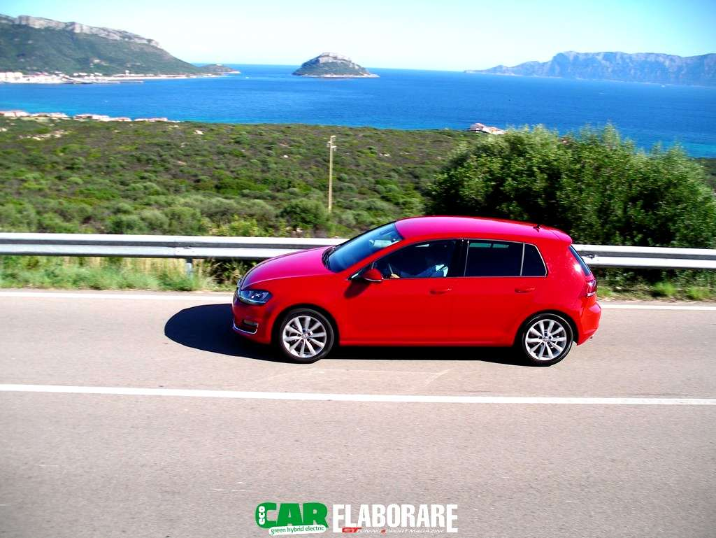 Photo of Nuova Golf VII-7 1400 TSI come va