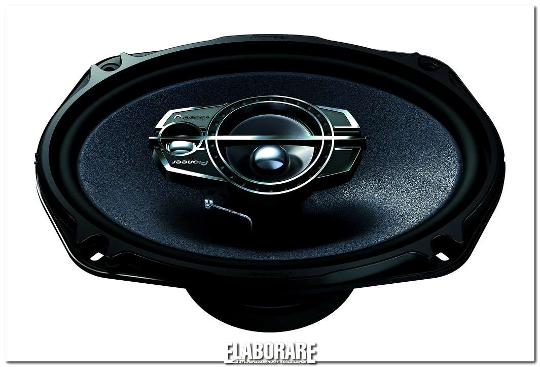 Photo of DIFFUSORI E SUBWOOFER PIONEER