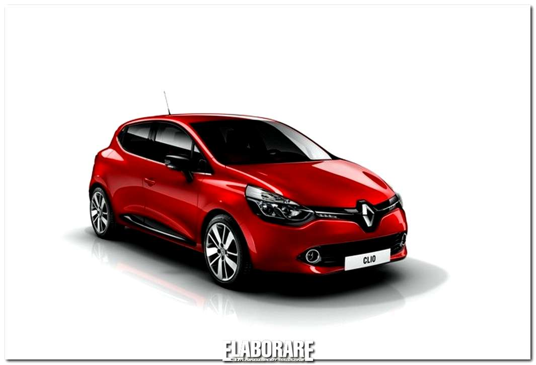Photo of La Renault Clio vince il Volante d'Oro 2012