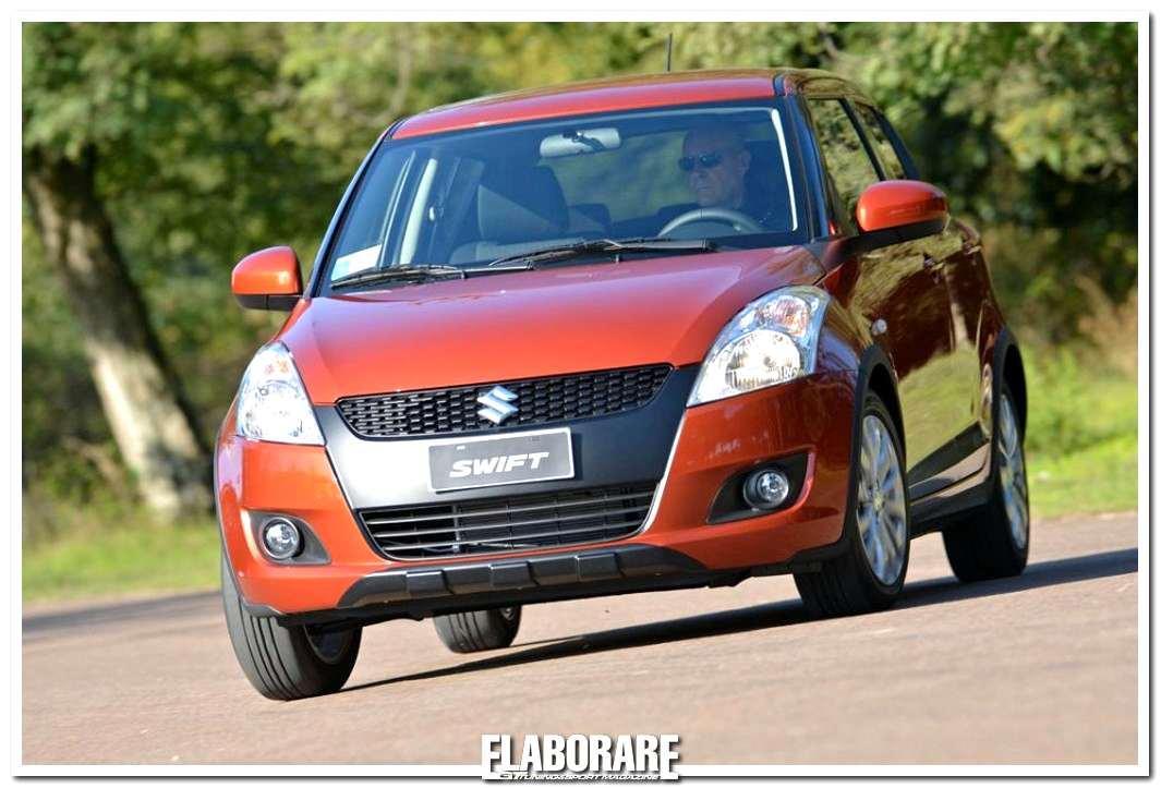 Photo of Corsi di guida sicura con Suzuki