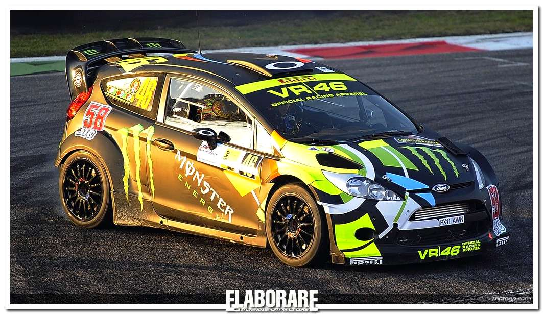 Photo of Monza Rally Show 2012