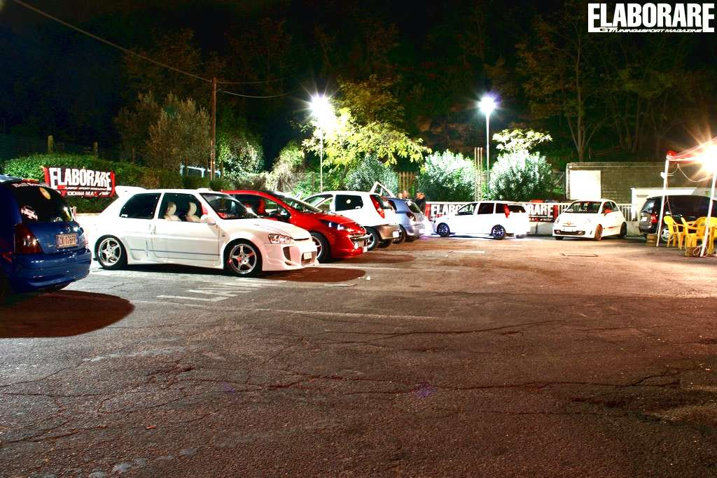 Photo of Performance Tuning Drink Show al Pit Stop Cafè