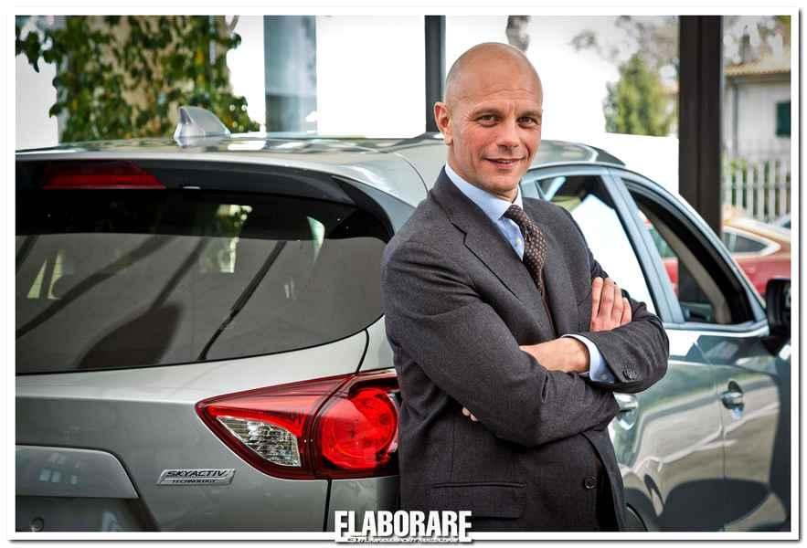 Photo of A Mazda arriva Fiaschetti