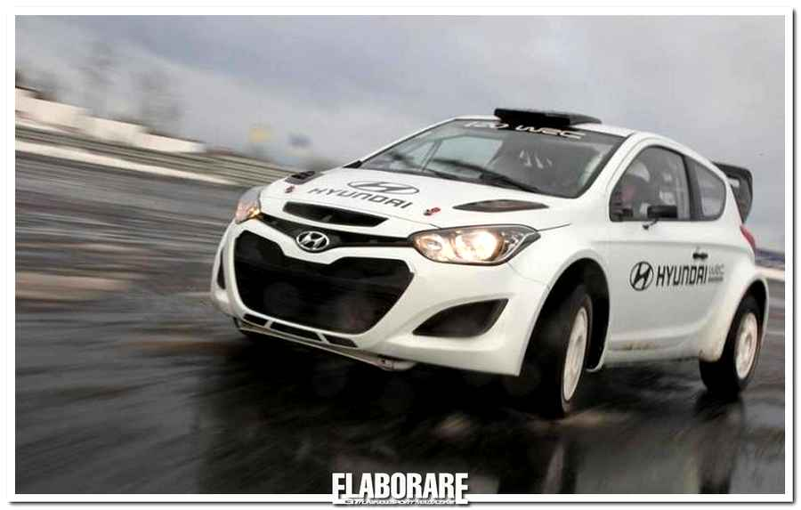 Photo of Prove tedesche per Hyundai