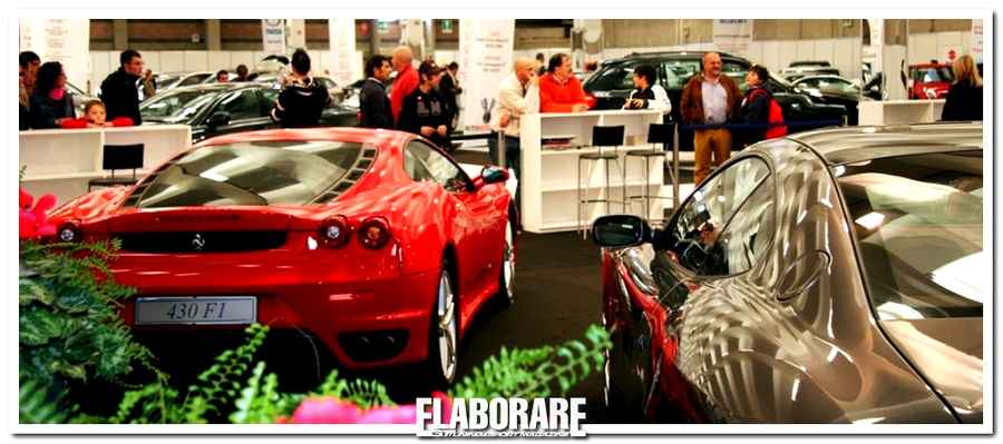 Photo of Brianza MotorShow al via