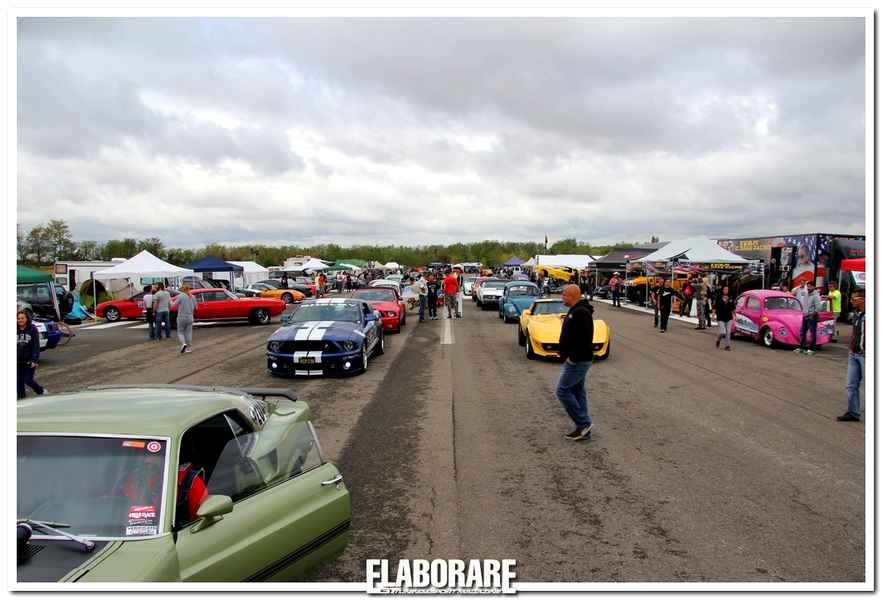 Photo of Raduni Tuning Club Auto Marzo