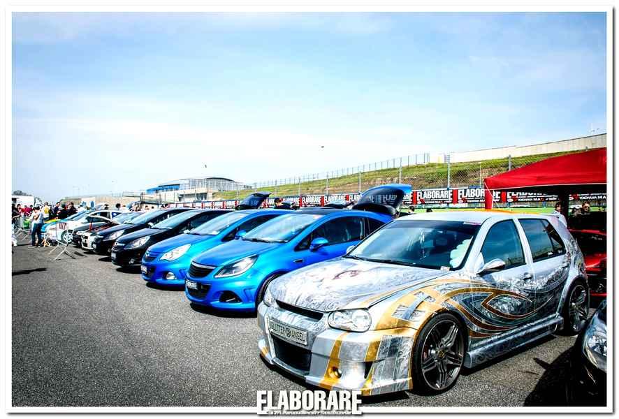 Photo of Raduni Tuning Club Auto Luglio