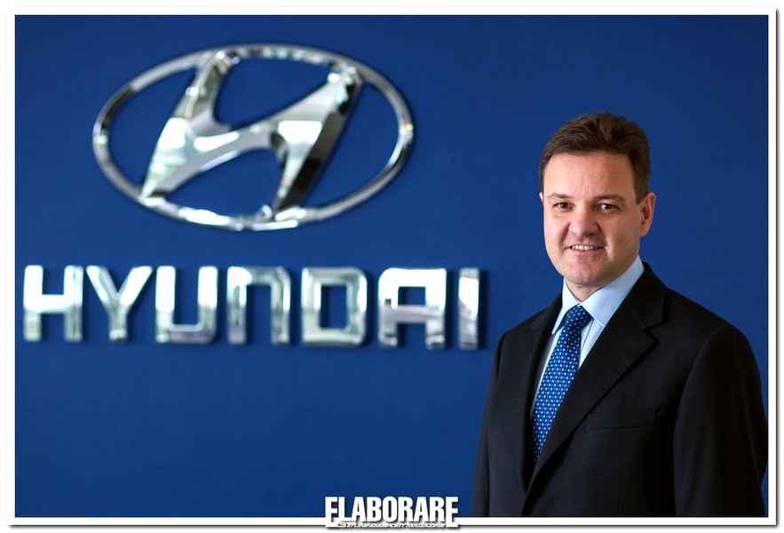 Photo of Andrea Crespi arriva a Hyundai