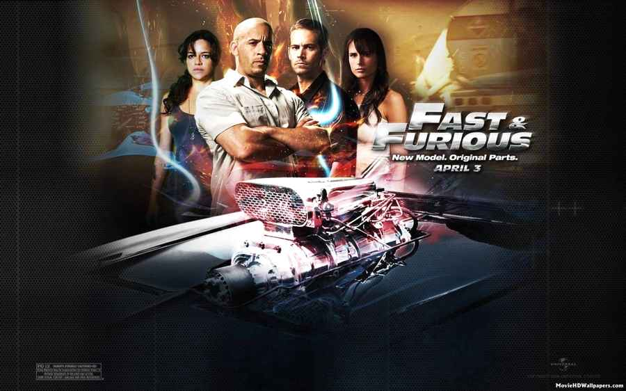 Photo of Esce Fast and Furious 6