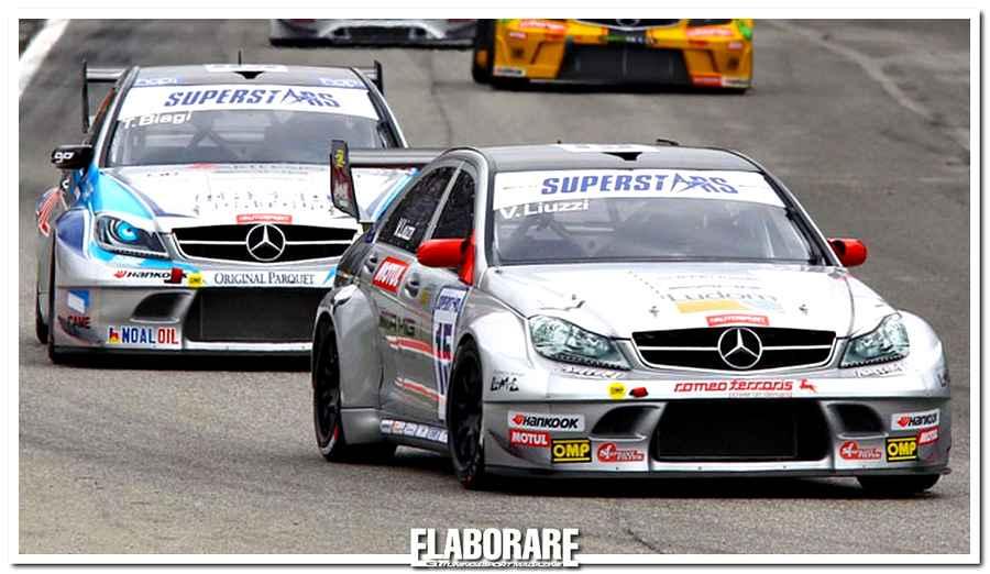 Photo of A Monza trionfa il duo Liuzzi-Biagi