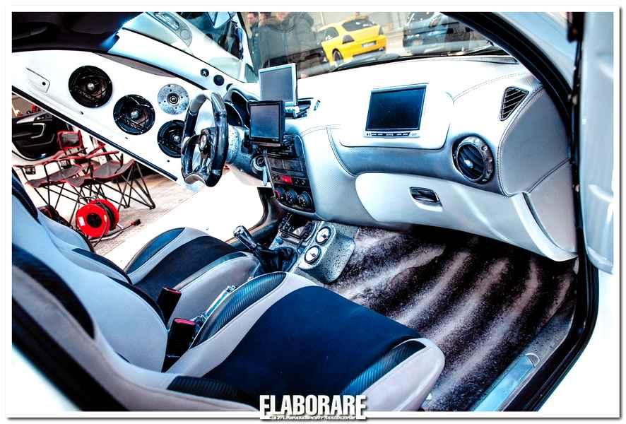 Photo of Alfa Romeo 147 elaborata