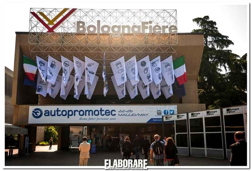 Photo of Autopromotec 2013, il paradiso del meccanico