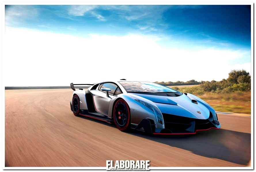 Photo of Hyper-Concept con Veneno