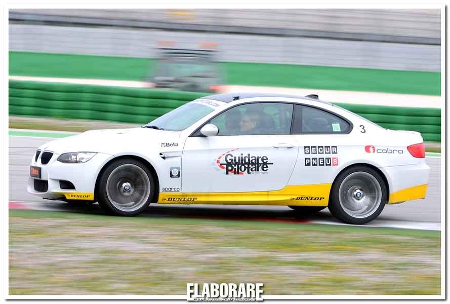 Photo of Emozioni in pista con GuidarePilotare!