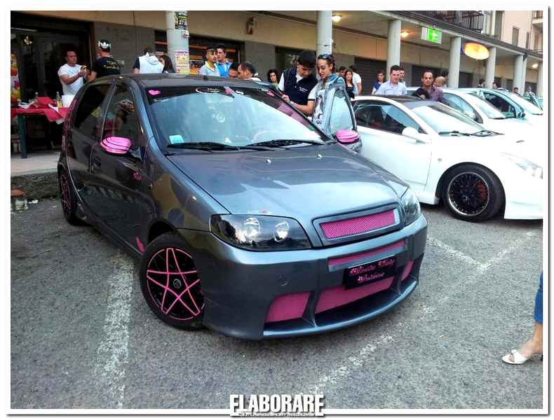 Photo of Raduni Tuning Club Auto Agosto