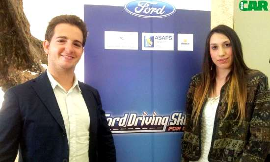 Ford Driving Skills For Life_2013_03