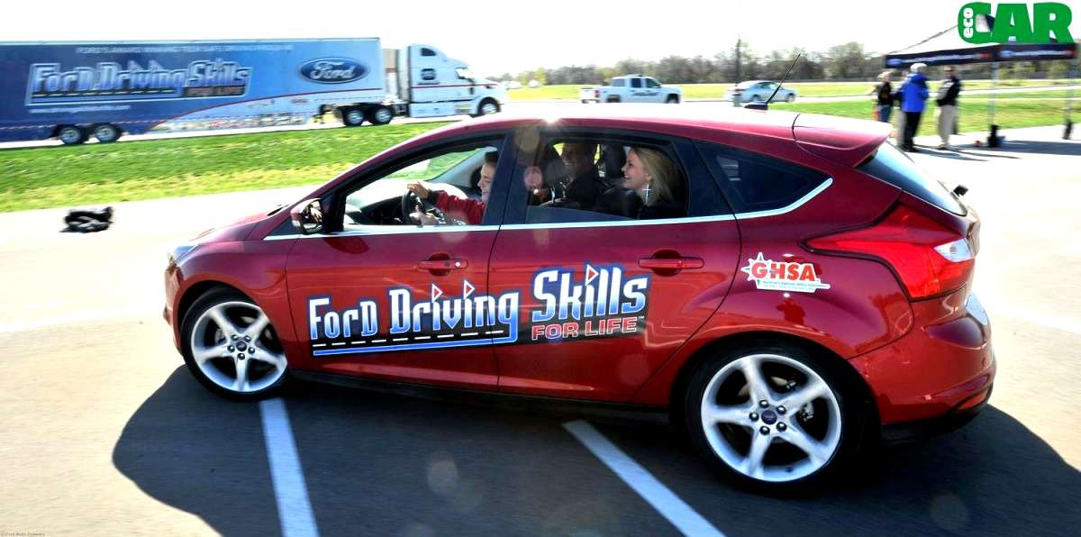 Photo of Ford Driving Skills For Life