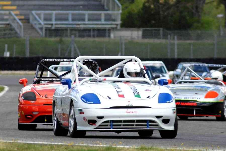 Photo of 28 Luglio, prima della chiusura estiva, Trofeo Turismo Magione e Minicar