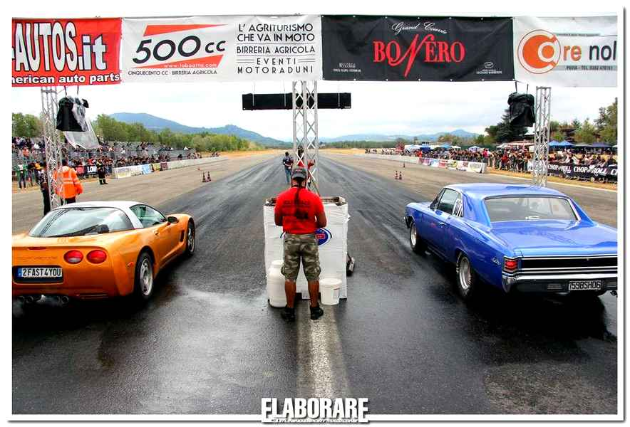 Photo of Hills Race 2013, 10 anni di sfide all'americana