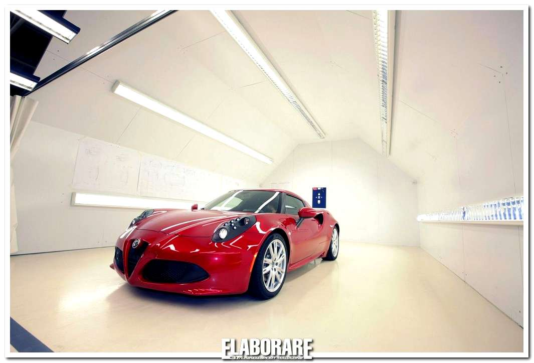 Photo of Alfa Romeo star al Goodwood Festival