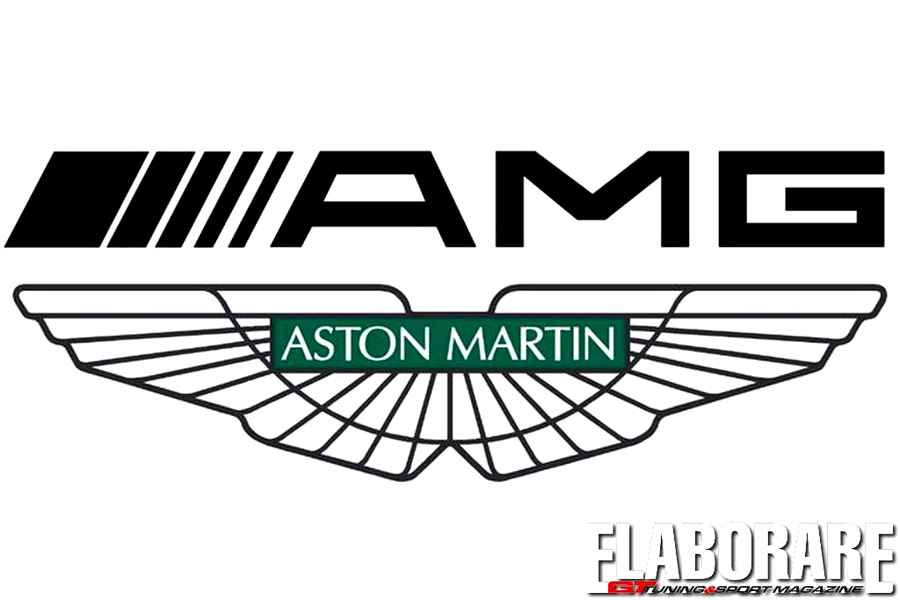 Photo of Aston Martin ed AMG: partnership entro fine 2013