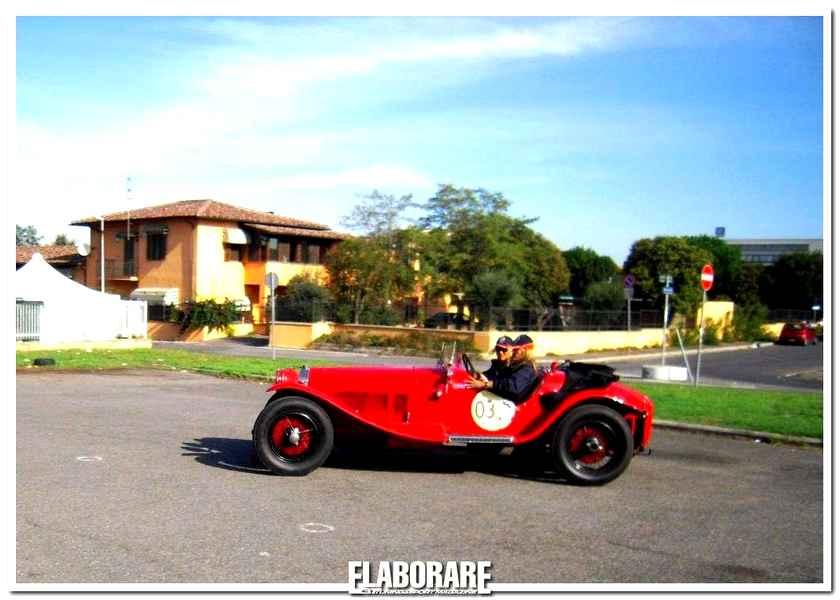 Photo of 5° Eva al volante 2013