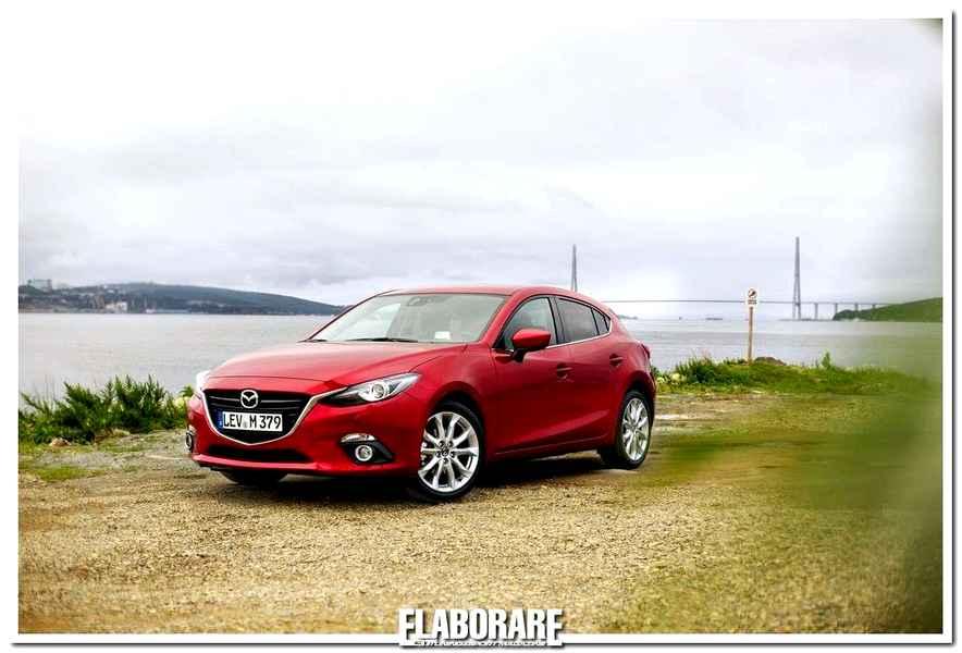 Photo of Le Mazda3 alla conquista della Russia