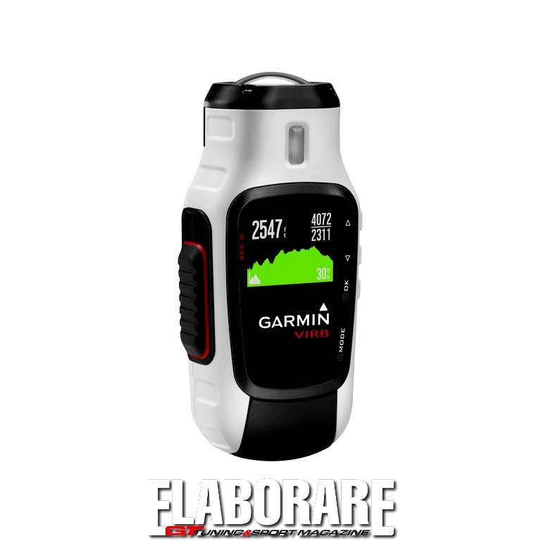 Photo of Garmin a capofitto nello sport