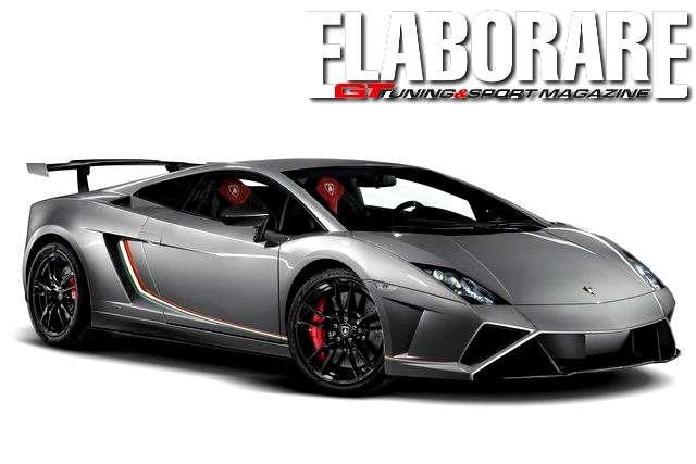 Photo of Lamborghini Gallardo LP 570-4 Squadra Corse