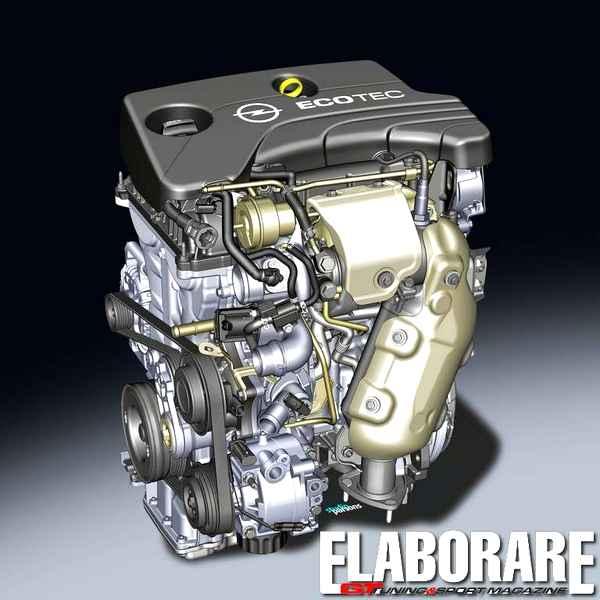 Photo of Sulla Adam debutterà il nuovo 1.0 turbo 3 cilindri