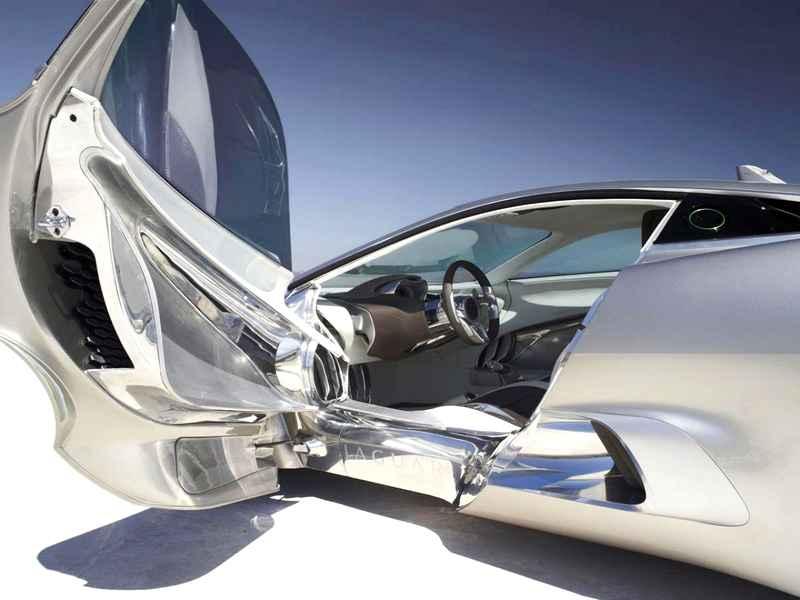 Photo of Supercar ibrida Jaguar C-X75 arriverà?